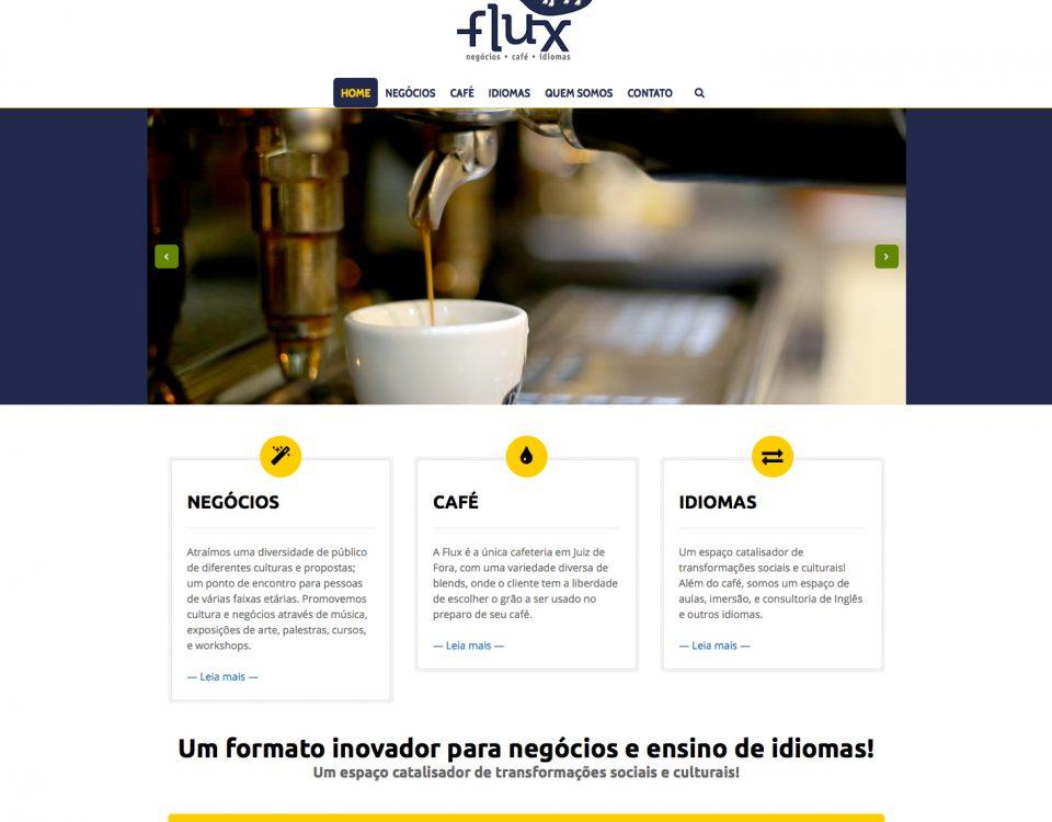 flux-cafe